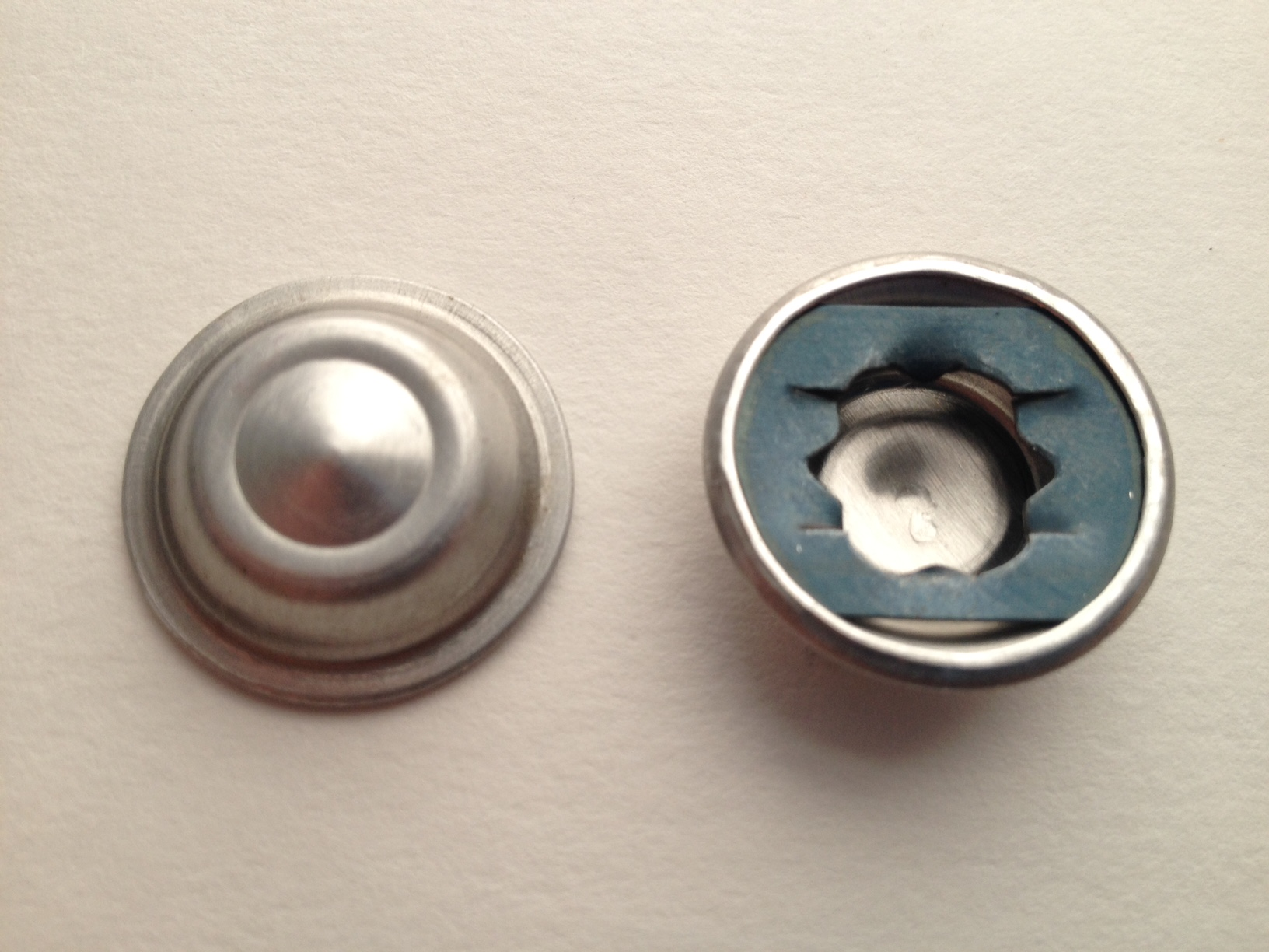 Special Metal Stamping Cap Nuts