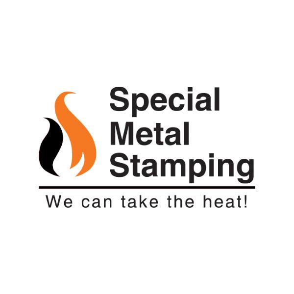 Special Metal Stamping Logo