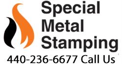 Special Metal Stamping